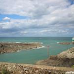 Hafen von Dahouët