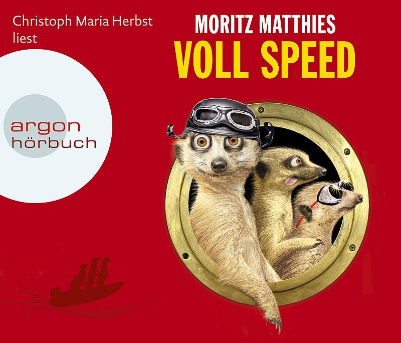 © Argon Verlag