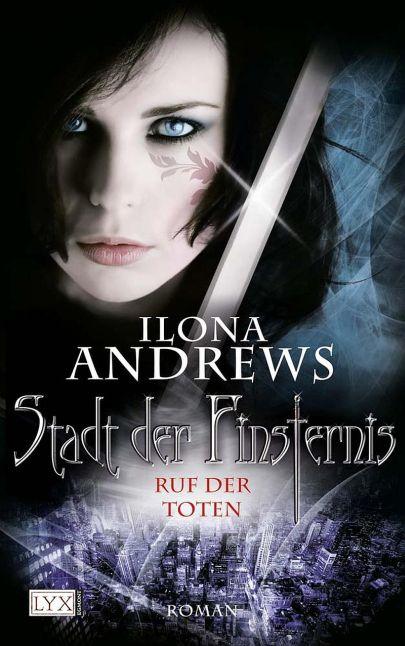 """Cover """"Stadt der Finsternis 5 - Ruf der Toten"""""""
