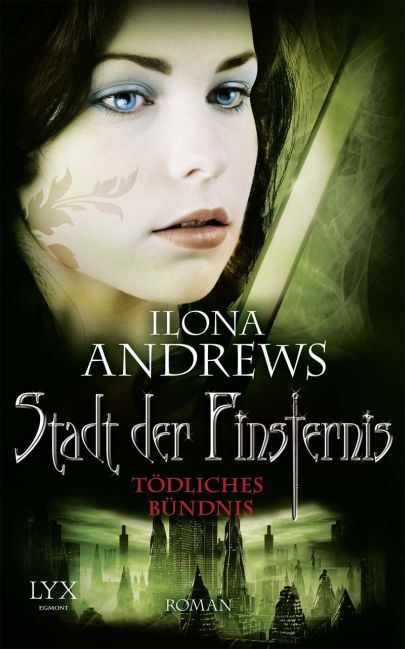 """Cover """"Stadt der Finsternis 7 - Tödliches Bündnis"""""""